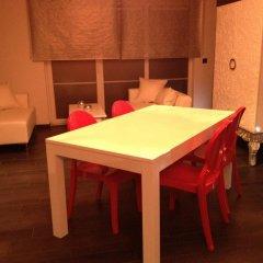 Отель Guest House Verone Rocourt Льеж в номере