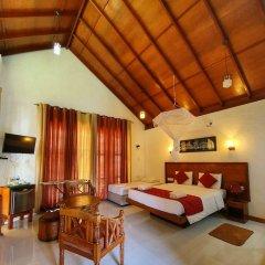 Отель Saji-Sami Шри-Ланка, Анурадхапура - отзывы, цены и фото номеров - забронировать отель Saji-Sami онлайн сейф в номере