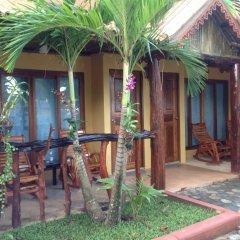Отель Ruan Mai Naiyang Beach Resort