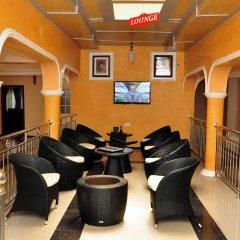 Hemas Hotel интерьер отеля фото 2