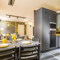 Апартаменты Little Italy Apartment 140m2 в номере фото 2
