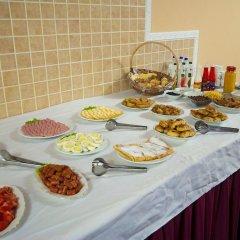 Отель Crown Tashkent питание фото 3