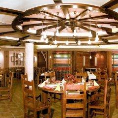 Отель Orphey питание фото 2