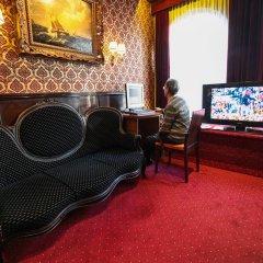 Hotel De Paris Amsterdam интерьер отеля фото 2