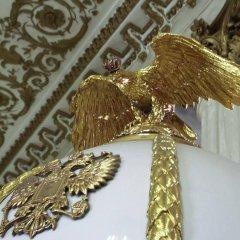 Легендарный Отель Советский интерьер отеля фото 3