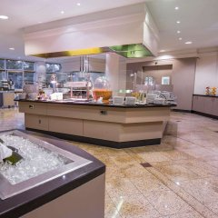 Отель Hilton Garden Inn Vienna South питание