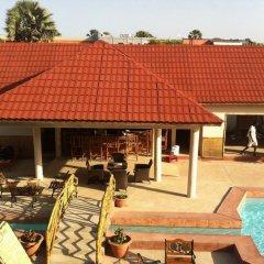 Bamboo Garden Hotel in Kololi, Gambia from 60$, photos, reviews - zenhotels.com pool photo 2