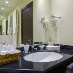 Отель Admiral ванная