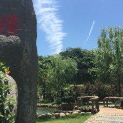 Отель Xiamen Jingbang Hotel Китай, Сямынь - отзывы, цены и фото номеров - забронировать отель Xiamen Jingbang Hotel онлайн