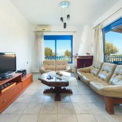 Отель Stegna House Пляж Стегна комната для гостей фото 3