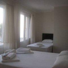 Bells Motel Турция, Урла - отзывы, цены и фото номеров - забронировать отель Bells Motel онлайн комната для гостей фото 5