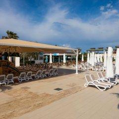 Orange County Resort Hotel Belek Богазкент пляж