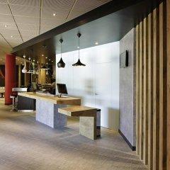 Hotel ibis Porto Gaia интерьер отеля фото 6