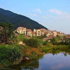 Апартаменты Tujia Sweetome Vacation Apartment Yalong Bay