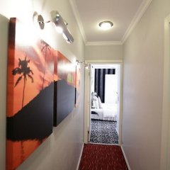 Pendik Marine Hotel интерьер отеля фото 2