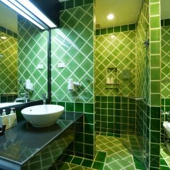 Отель Kacha Resort and Spa Koh Chang ванная фото 2
