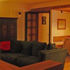 Отель Residenza Bagni & Miramonti Карано интерьер отеля фото 2