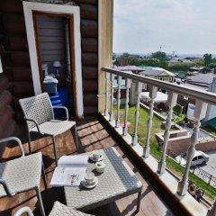 Мини-отель Купеческий Дворъ Стандартный номер с двуспальной кроватью фото 8