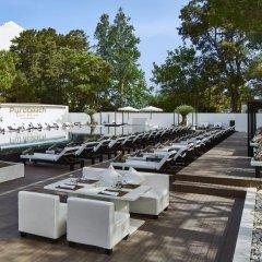 Отель Tivoli Marina Vilamoura фото 2