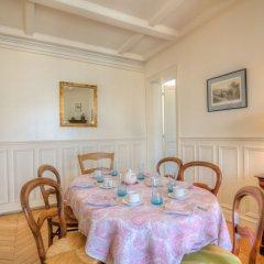 Отель Leclerc A Франция, Париж - отзывы, цены и фото номеров - забронировать отель Leclerc A онлайн питание