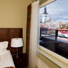 Отель Kalev Spa Hotel & Waterpark Эстония, Таллин - - забронировать отель Kalev Spa Hotel & Waterpark, цены и фото номеров балкон