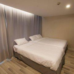 Отель Nantra Cozy Pattaya комната для гостей