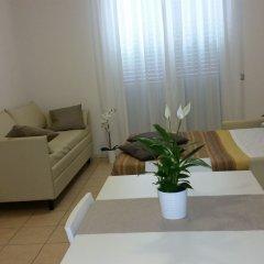 Отель Residence Alba Риччоне комната для гостей