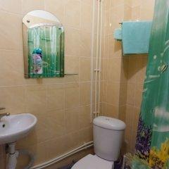 Гостиница Милена ванная фото 2