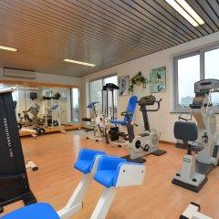 Отель Bedford Hotel & Congress Centre Бельгия, Брюссель - - забронировать отель Bedford Hotel & Congress Centre, цены и фото номеров фитнесс-зал