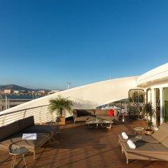 Отель Sunborn Gibraltar балкон