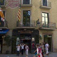 Отель El Jardin Испания, Барселона - отзывы, цены и фото номеров - забронировать отель El Jardin онлайн фото 5