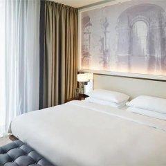 Отель Andaz Vienna Am Belvedere Австрия, Вена - отзывы, цены и фото номеров - забронировать отель Andaz Vienna Am Belvedere онлайн комната для гостей фото 5