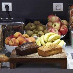 Отель Campanile Lyon Centre - Gare Perrache - Confluence питание