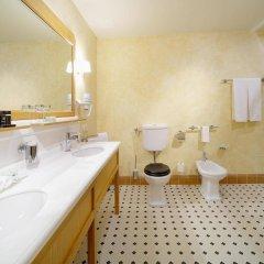 Garden Palace Hotel ванная фото 2