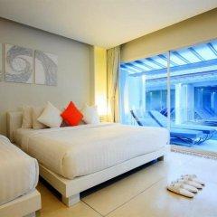 Отель Samui Resotel And Spa Самуи комната для гостей фото 4