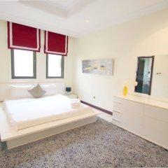 Отель Kennedy Towers - Frond E Villa комната для гостей фото 2