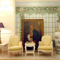 Отель Villa Jelena интерьер отеля