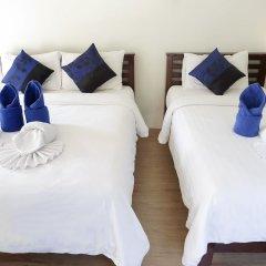 Отель Soontreeya Lanta комната для гостей фото 2