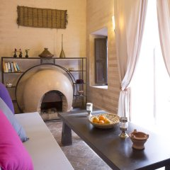 Отель Riad Assala Марокко, Марракеш - отзывы, цены и фото номеров - забронировать отель Riad Assala онлайн комната для гостей фото 4