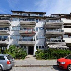 Отель Solferie Holiday Apartment Kirkeveien Норвегия, Кристиансанд - отзывы, цены и фото номеров - забронировать отель Solferie Holiday Apartment Kirkeveien онлайн парковка