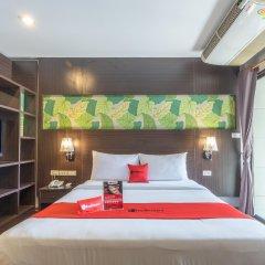 Отель Boss Mansion Бангкок фото 8