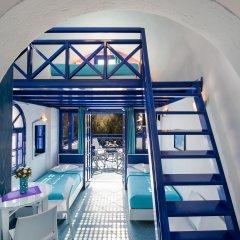 Отель Samson's Village Греция, Остров Санторини - отзывы, цены и фото номеров - забронировать отель Samson's Village онлайн интерьер отеля