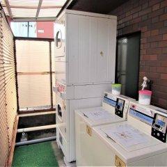 Отель Khaosan Tokyo Laboratory Токио
