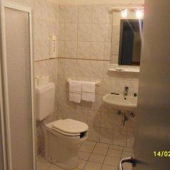 Hotel Due Giardini ванная фото 3