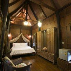 Tewa Boutique Hotel Бангкок комната для гостей фото 2