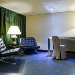 Отель Tribunal удобства в номере фото 2
