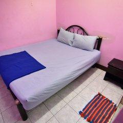 Отель Khaosan Rainbow Hostel Таиланд, Бангкок - отзывы, цены и фото номеров - забронировать отель Khaosan Rainbow Hostel онлайн комната для гостей фото 2