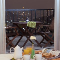 Arach Hotel Harbiye питание фото 2