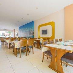 Отель Hosta Otel питание фото 3