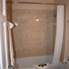 Отель Franklyn D. Resort & Spa All Inclusive ванная фото 2